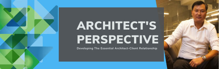 Developing The Essential Architect-Client Relationship
