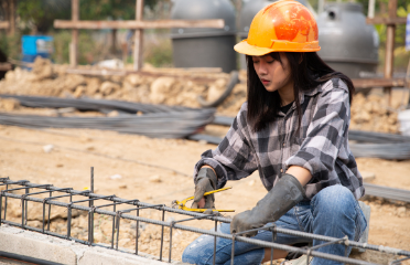 Women in Construction: Building the Industry's Future