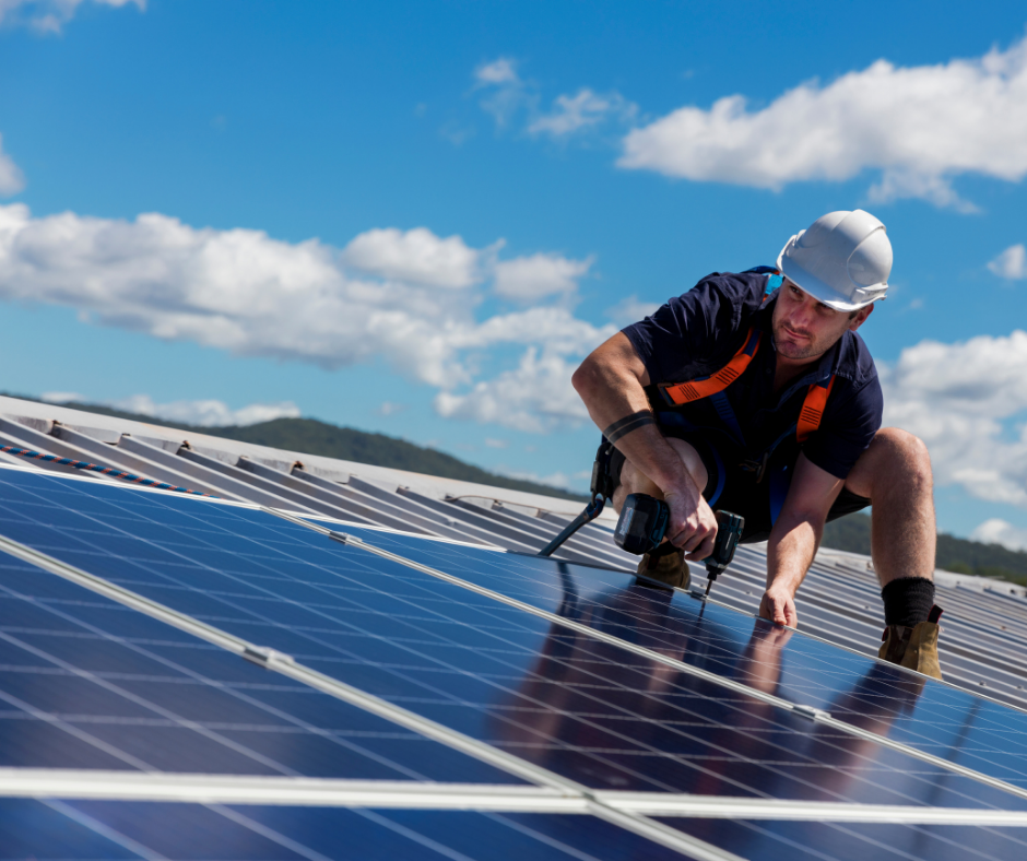 Fundamentals of Solar Panels: On and Off Grid